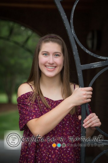 Anna - Chippewa Valley High School - Class of 2018